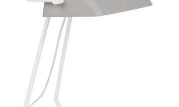 5200027 00 360x216 - Настольный светильник ZUIVER Broker - бетон