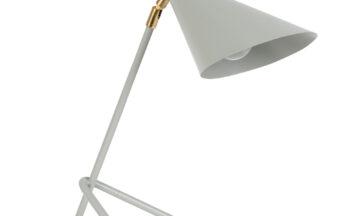 5200046 00 360x216 - Настольный светильник ZUIVER Shady - серый