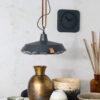 5300063 08 100x100 - ZUIVER Dek 40 laelamp - 3 värvi