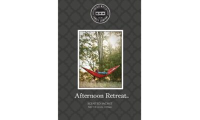 Afternoon Retreat 400x240 - Kodulõhn Afternoon Retreat