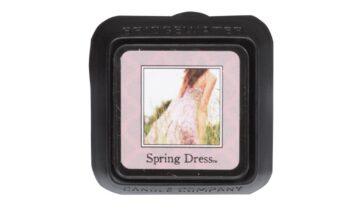 Auto Vent Clip Spring Dress 360x216 - Автомобильный ароматизатор Spring Dress
