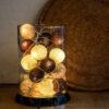 Brownie04 100x100 - IRISLIGHTS valguskett Brownie, 35 palli