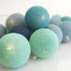 CoolMint00 100x100 - IRISLIGHTS valguskett Cool Mint, 20 palli
