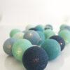 CoolMint01 100x100 - IRISLIGHTS valguskett Cool Mint, 20 palli