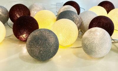 Deco 400x240 - IRISLIGHTS valguskett Deco, 35 palli