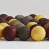 Inca00 100x100 - IRISLIGHTS светодиодная гирлянда Inca, 35 шариков