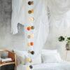 MorningMist01 100x100 - IRISLIGHTS valguskett Morning Mist, 20 palli