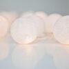 PureWhite00 100x100 - IRISLIGHTS valguskett Pure White, 20 palli