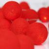 SimplyRed00 100x100 - IRISLIGHTS valguskett Simply Red, 20 palli