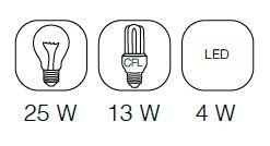 SnipImage 1 - Настенный светильник ZUIVER Shady, двойной – 2 цвета