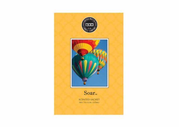 Soar 600x428 - Kodulõhn Soar