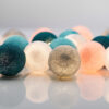 Spring00 100x100 - IRISLIGHTS valguskett Spring, 35 palli