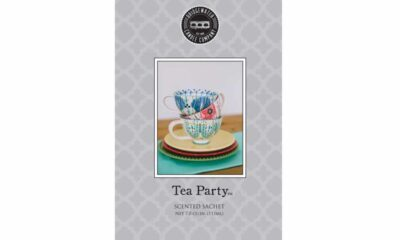 Tea Party 400x240 - Kodulõhn Tea Party