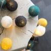 UrbanWood02 100x100 - IRISLIGHTS valguskett Urban Wood, 20 palli