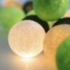 Wasabi00 100x100 - IRISLIGHTS valguskett Wasabi, 35 palli