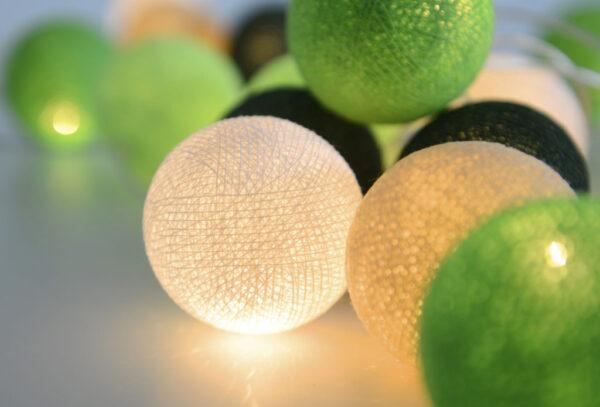 Wasabi00 600x407 - IRISLIGHTS valguskett Wasabi, 35 palli