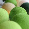 Wasabi01 100x100 - IRISLIGHTS valguskett Wasabi, 35 palli