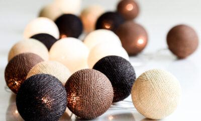 brownie00 400x240 - IRISLIGHTS valguskett Brownie, 20 palli