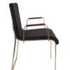 1200129 1 100x100 - DUTCHBONE Flor tool käetugedega- 2 värvi