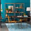 1200129 10 100x100 - DUTCHBONE Flor tool käetugedega- 2 värvi