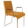 1200130 0 100x100 - DUTCHBONE Flor tool käetugedega- 2 värvi