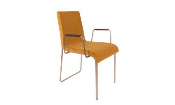 1200130 00 360x216 - DUTCHBONE Flor tool käetugedega- 2 värvi