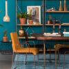 1200130 11 100x100 - DUTCHBONE Flor tool käetugedega- 2 värvi