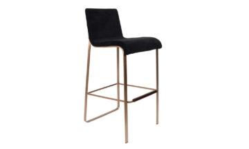 1500242 00 360x216 - Барный стул DUTCHBONE Flor - чёрный