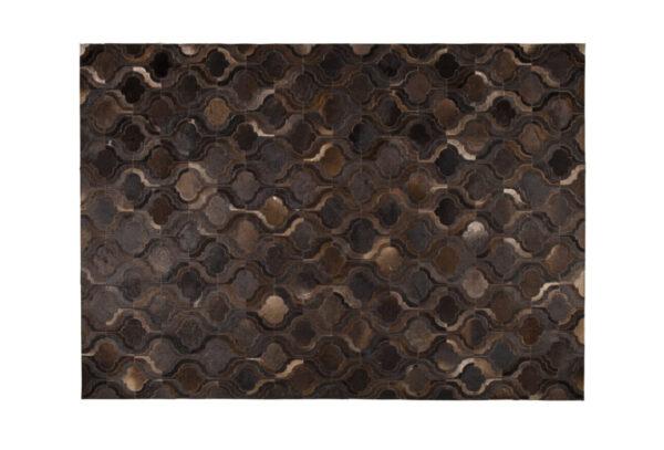 6000086 0 600x407 - Ковёр DUTCHBONE Bawang, dark brown