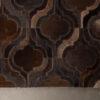 6000086 3 100x100 - Ковёр DUTCHBONE Bawang, dark brown