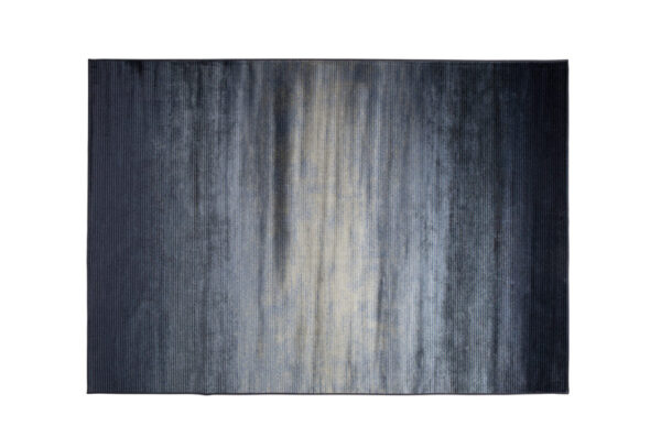 6000156 0 600x407 - Ковёр ZUIVER Obi, blue, 200x300 cm