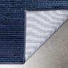 6000156 5 100x100 - Ковёр ZUIVER Obi, blue – 2 размера