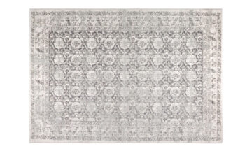 6000164 0 360x216 - Ковёр ZUIVER Malva, light grey, 200x300 cm