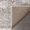 6000164 4 100x100 - Ковёр ZUIVER Malva, light grey – 2 размера