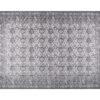 6000166 0 100x100 - Ковёр ZUIVER Malva, dark grey, 170x240 cm