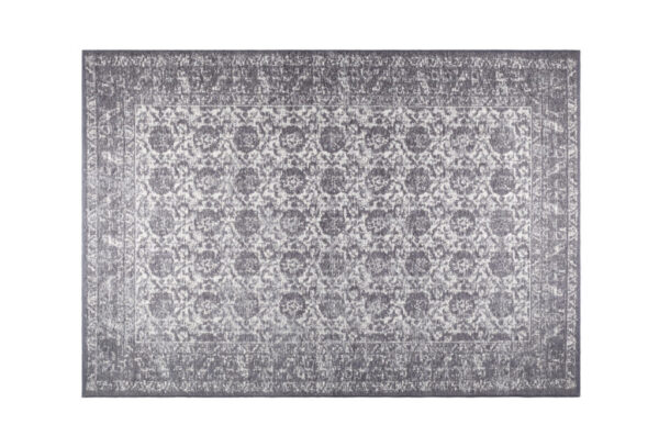 6000166 0 600x407 - Ковёр ZUIVER Malva, dark grey, 170x240 cm
