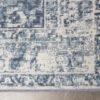 6000168 3 100x100 - ZUIVER Malva vaip, denim - 2 suurust