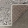 6000184 4 100x100 - Ковёр ZUIVER Miller, grey – 2 размера