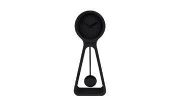 8500055 0 360x216 - ZUIVER Pendulum kell
