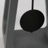 8500062 4 100x100 - ZUIVER Giant kell - 3 värvi
