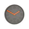 Concrete time 8500027 0 100x100 - ZUIVER Concrete kell - 3 värvi