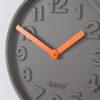 Concrete time 8500027 1 100x100 - ZUIVER Concrete kell - 3 värvi