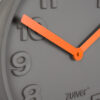 Concrete time 8500027 2 100x100 - ZUIVER Concrete kell - 3 värvi