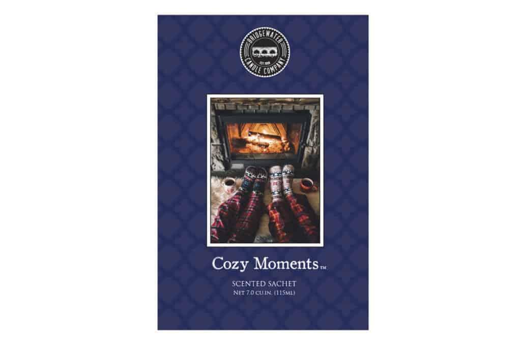 Cozy Moments