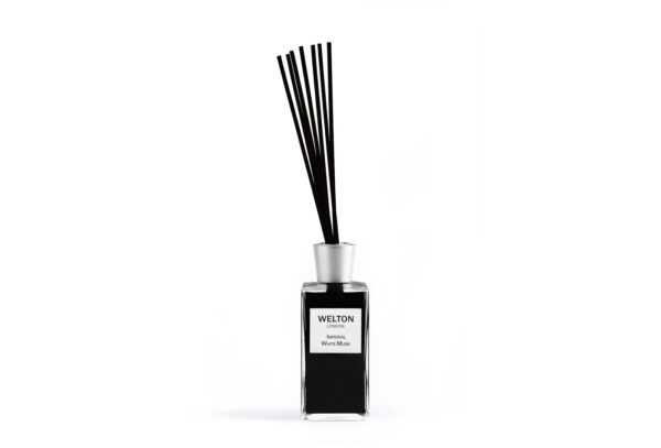 DX11 Home Fragrance Diffuser ONYX Imp White Musk 600x407 - Difuuser Welton - Imperial White Musk