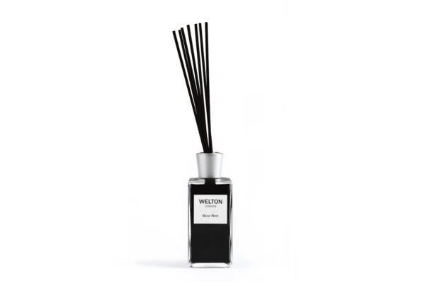 DX13 Home Fragrance Diffuser ONYX Musc Noir 600x407 - Difuuser Welton - Musc Noir