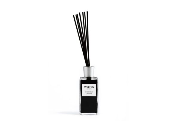 DX6 Home Fragrance Diffuser ONYX Maj Orchidee 600x407 - Difuuser Welton - Majestueuse Orchidee