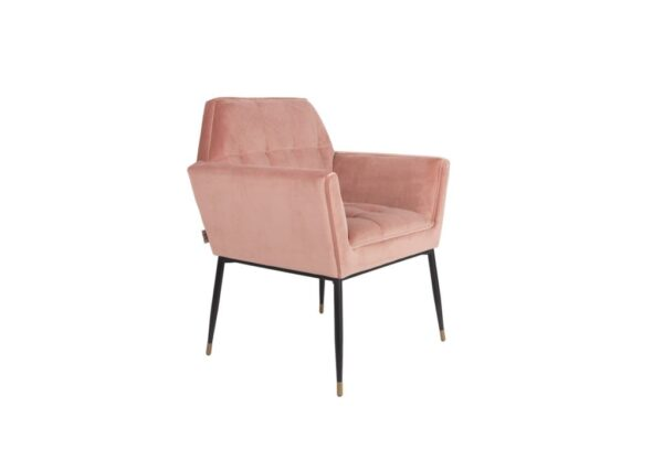 Kate armchair 1200152 0 600x407 - DUTCHBONE Kate tool - 3 värvi