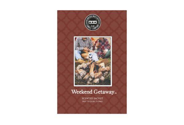 Weekend Getaway 600x407 - Kodulõhn Weekend Getaway