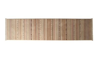 Zuiver Nepal Carpet light brown 400x240 - ZUIVER Nepal vaip, light, kitsas